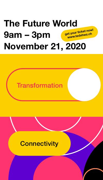 TEDxHWZ